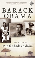 Barack Obama-Min far hade en dröm