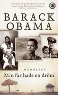 Barack Obama-Min far hade en dröm