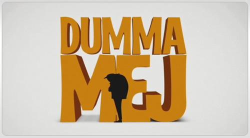 Dumma Mig