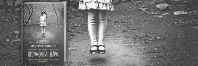 Miss Peregrins hem för besynnerliga barn 830