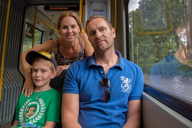 Djurgården_Spårvagn