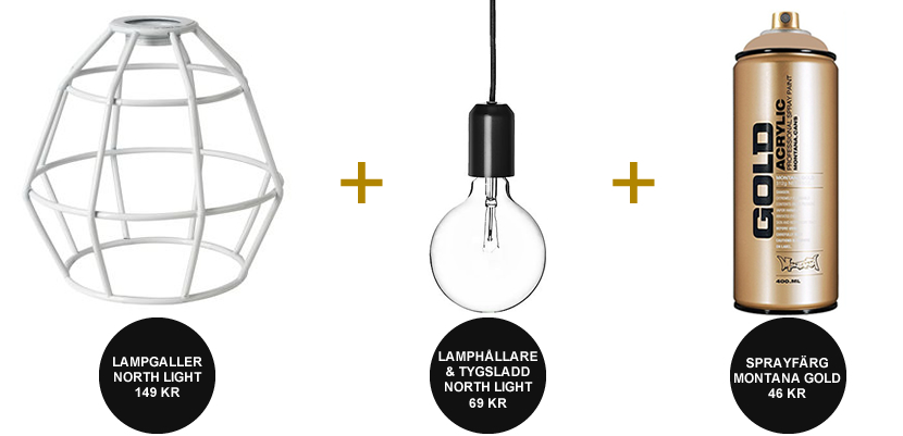 Kanon DIY: Work Lamp Design House Stockholm. – MARPAN'S : WORDPRESS TE-57