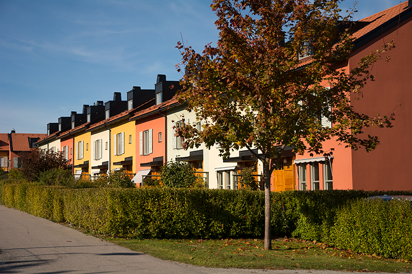 Spånga-Avestagatan