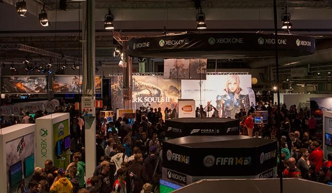 Gamex2013