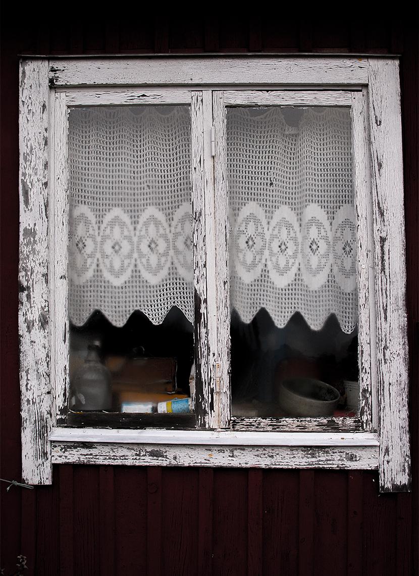 Gammalt-fönster
