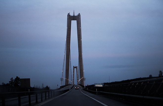 Höga-Kustenbron