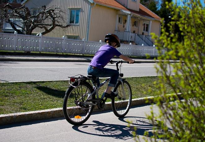 Ville-cyklar