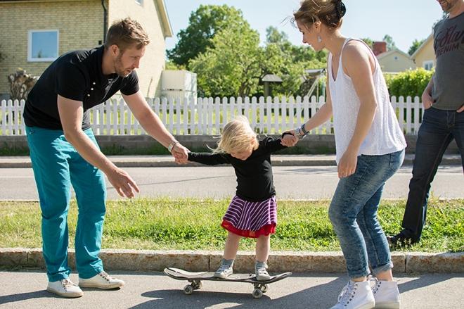 Daniel-Lola-och-Lotta-Skateboard