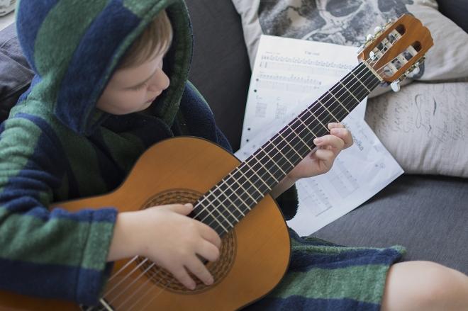 Ville_gitarr
