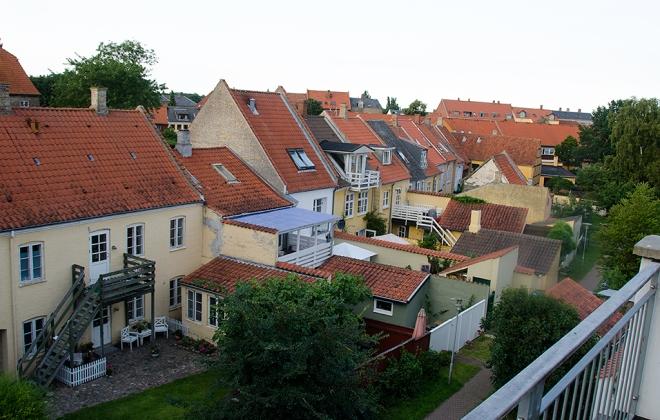 Nyborg_utsikt_Hotel_Villa_Gulle_Apartment