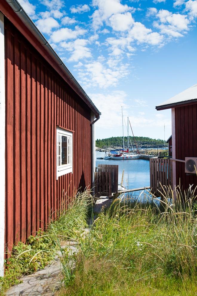 Bönhamn båthus